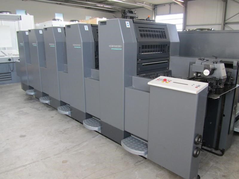 heidelberg printer